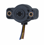 New Versatile Hall Effect Position Sensor