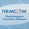  Wireless EM Propagation Software from Remcom